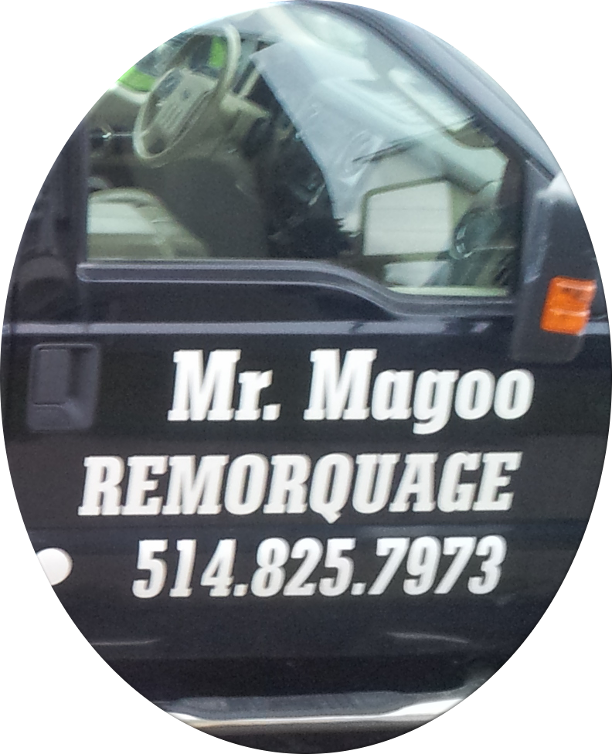514-825-7973 Remorquage Mr Magoo